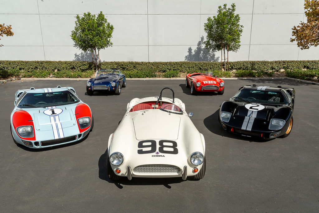 Shelby Heritage